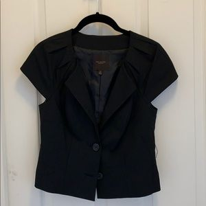 New The Limited Black Jacket, XS